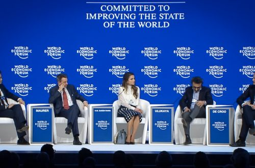 World Economic Forum 2016